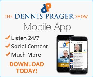 The Dennis Prager Show - Mobile App