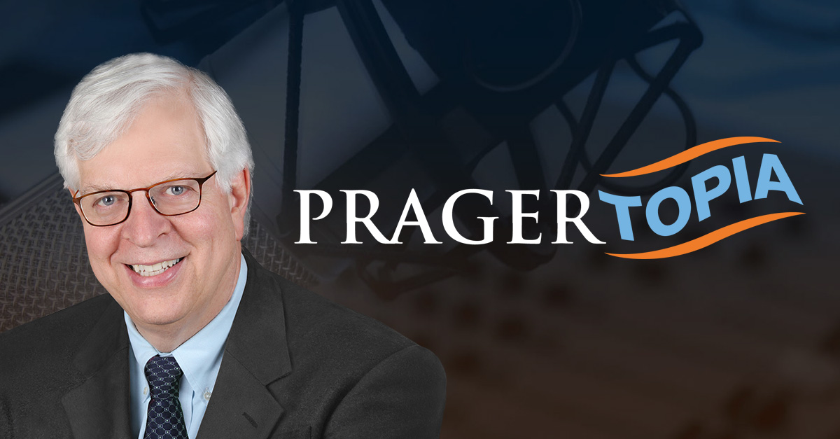 Dennis Prager 20210222 - 2 Anti-SNL - Pragertopia - The ...